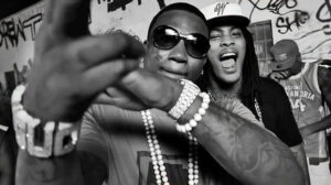 Hiphop Rap Projectdag