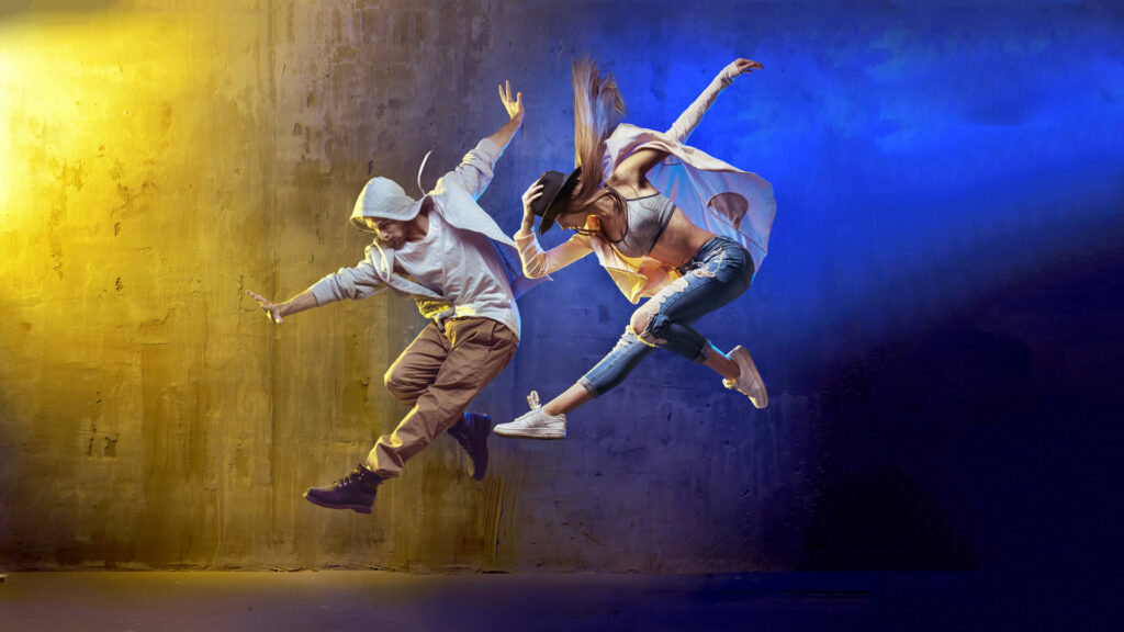 Creatieve workshop Breakdance